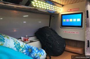 xe giường nằm tuấn nga vip