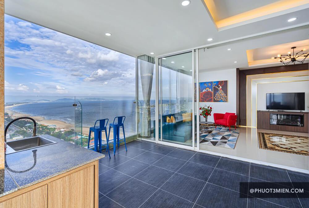 Blue House Vũng Tàu