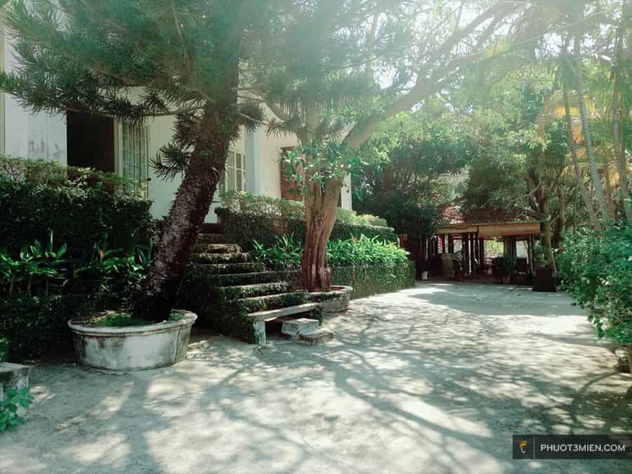 Resort Léman Cap Vũng Tàu