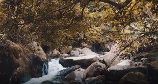 Suối Cửa Tử Thái nguyên