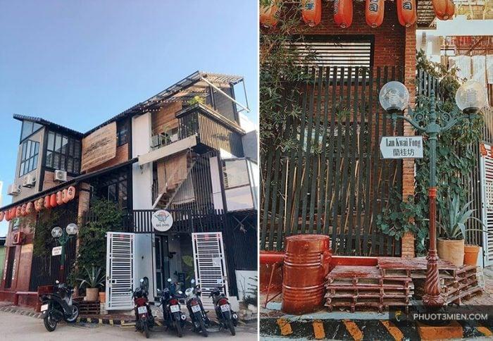 BigDog homestay Phan Rang
