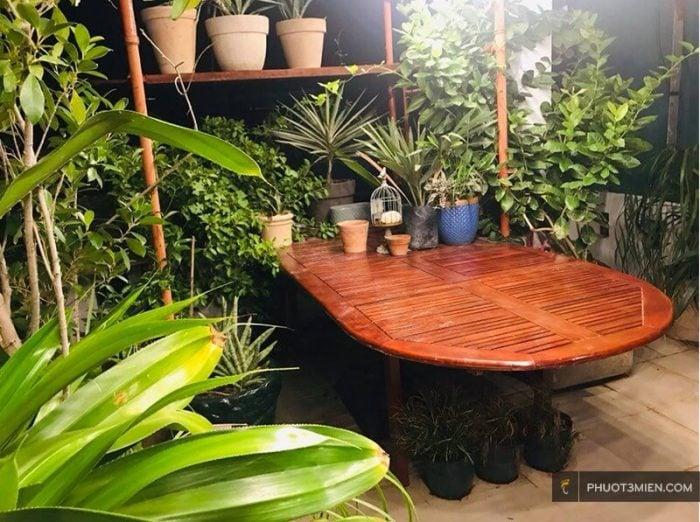 homestay đẹp ở Phan Rang