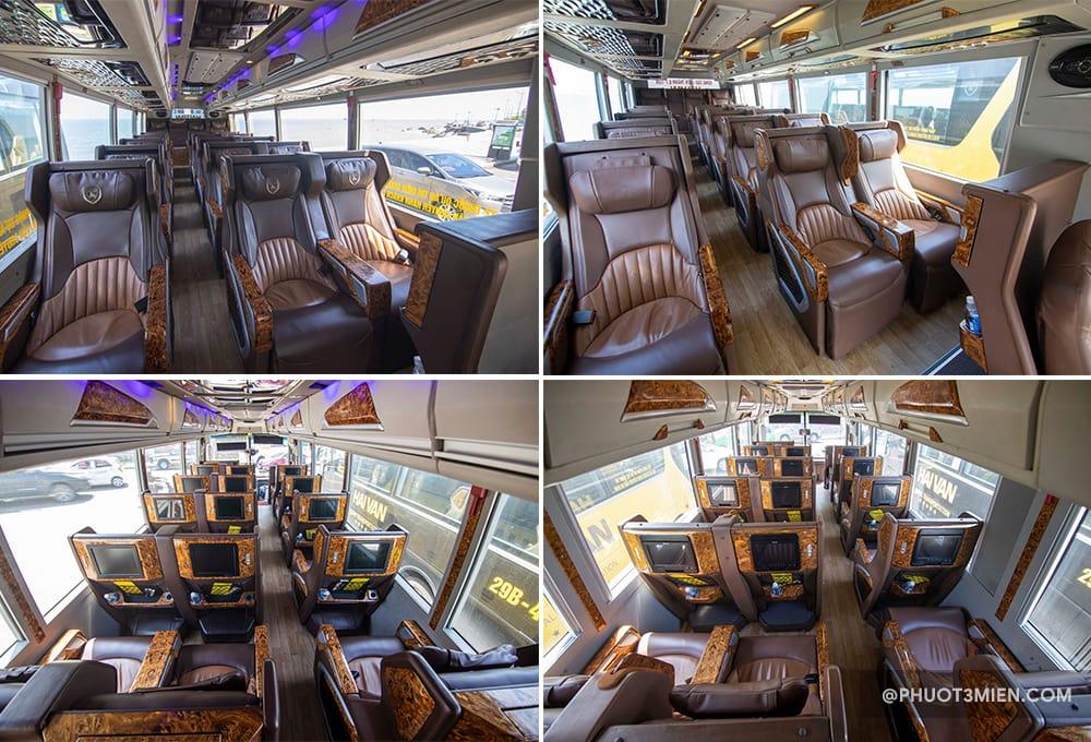 xe hải vân - TSN - VT