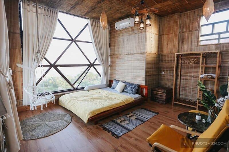 sea Urchin homestay Ninh THuận