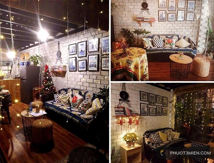 La la House Nha Trang homestay