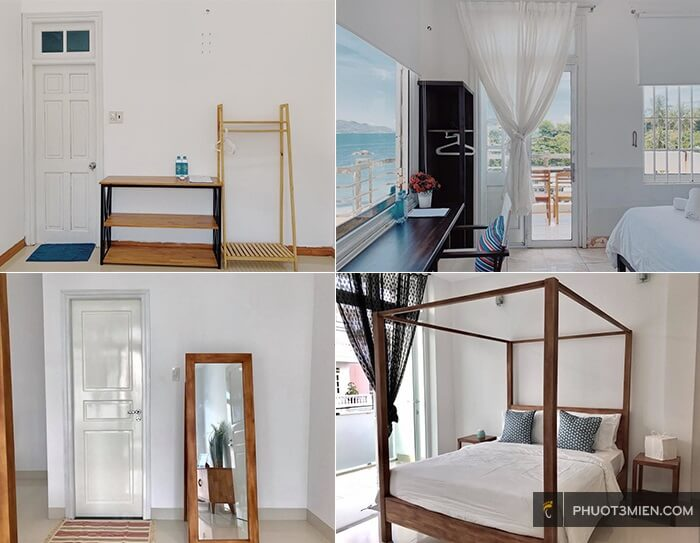 Vivid Seaside Homestay