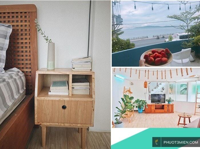 homestay Good Morning Nha Trang