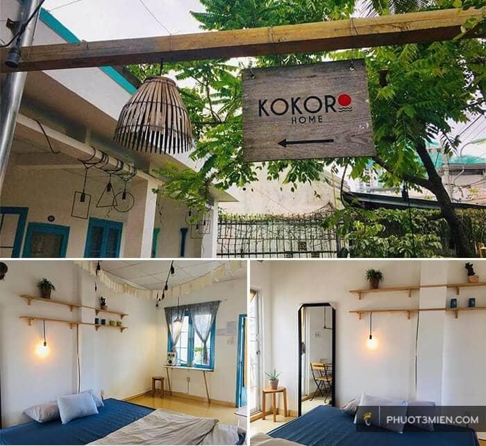 Kokoro Home nha Trang