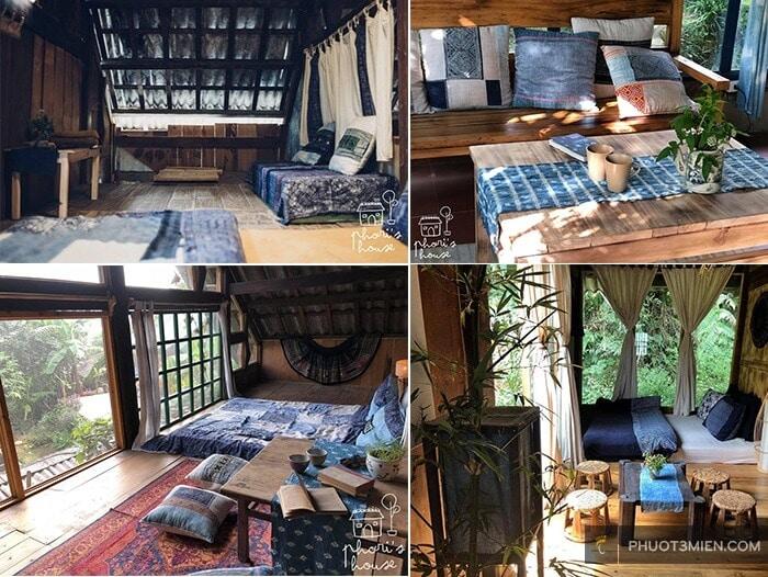 Phòng tại phori house