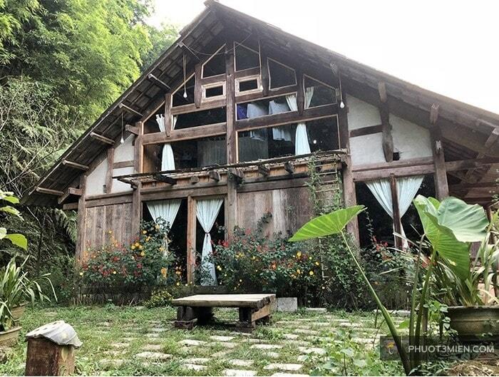 Phơri 's House Sapa