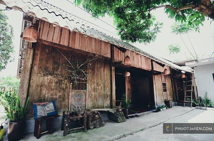 sali house sapa