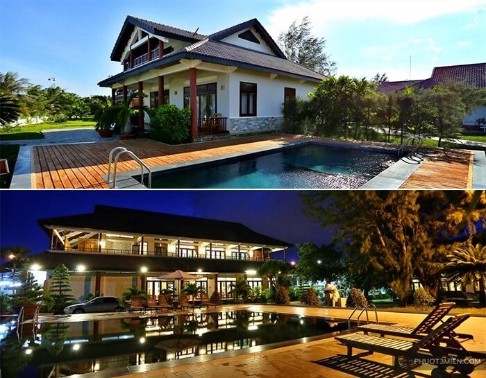 Aniise resort tại ninh thuận