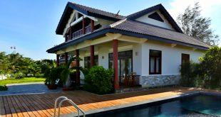 Resort ở Phan Rang giá rẻ