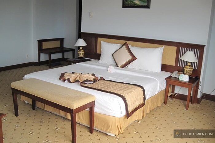 sài gòn ninh chữ resort Phan Rang Ninh Thuận