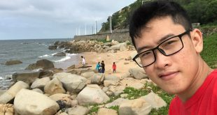 Đèo Nước ngọt Long Hải