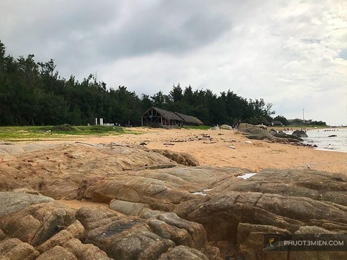 khu du lịch đèo nước ngọt