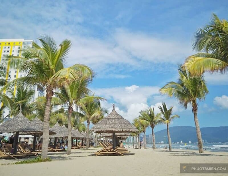 Holiday Beach Danang Hotel & Resort