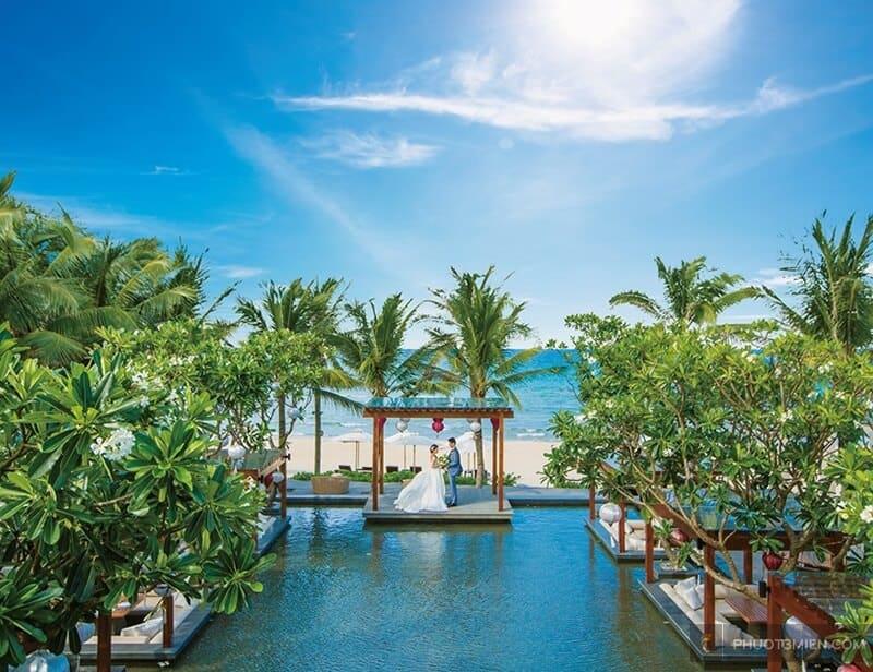 Naman Retreat DaNang Resort