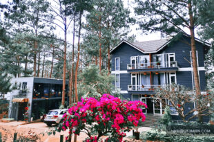 Lakeside Villa Dalat