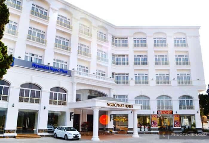hotel ngọc phát