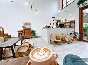 Cafe 'N' Souvenie - Quán cafe đẹp ở Đà Nẵng