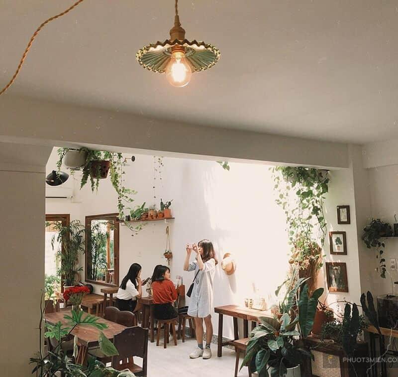 Cafe 'N' Souvenie