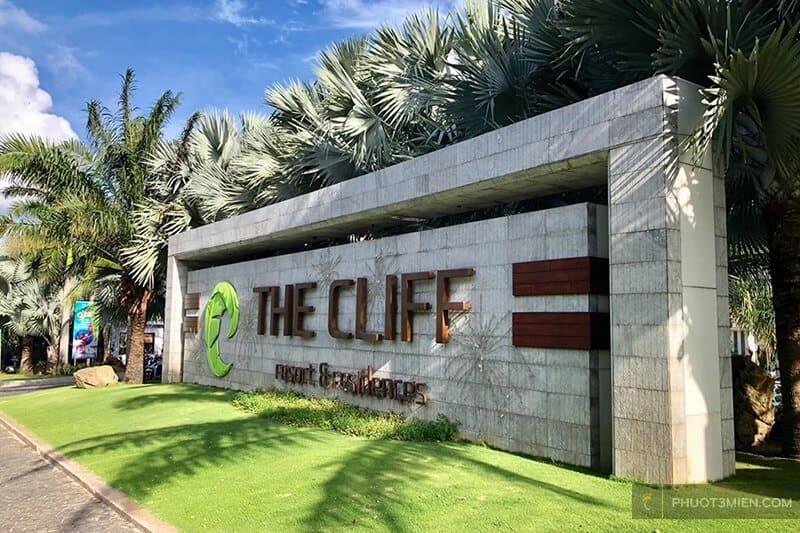 The Cliff Resort Mũi Né