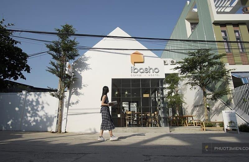 Ibasho coffee and homestay