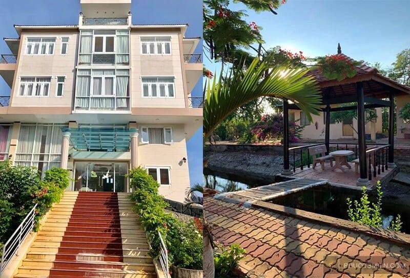 Kỳ Nam Resort Cần Giờ