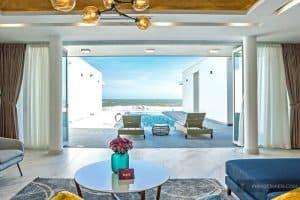OCENAMI Long Hải - Villa & Beach Resort