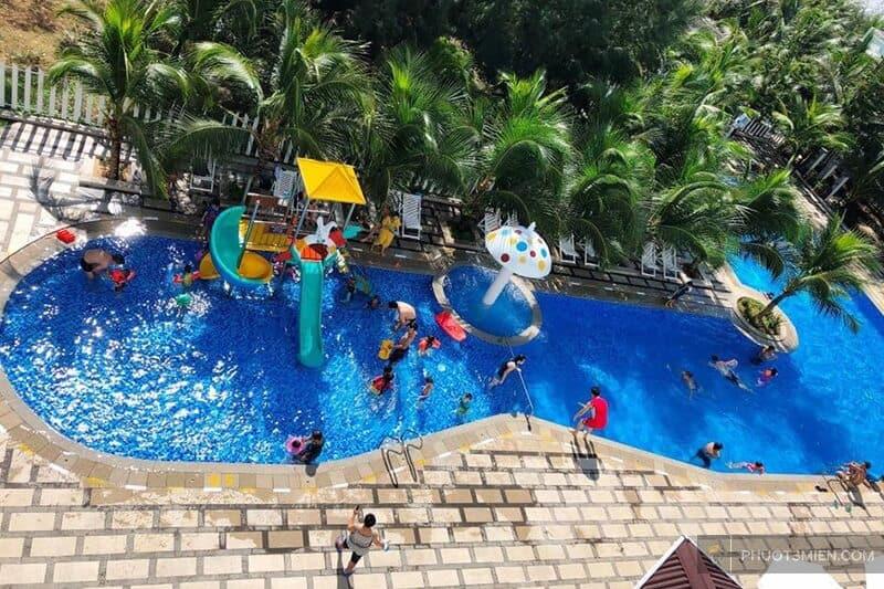 Oceanward Resort Phước Hải
