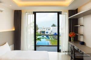 Resort Phước Tĩnh Saint Simeon