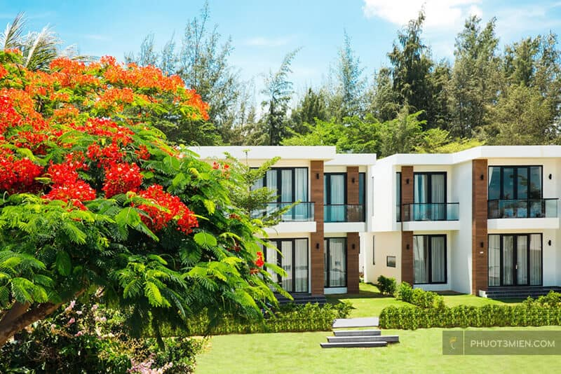 Saint Simeon Resort & Spa
