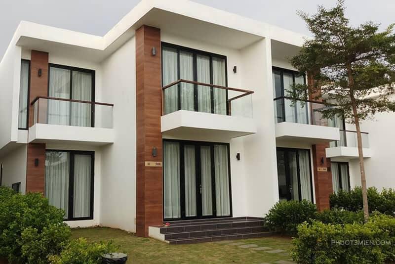 Saint Simeon Resort & Spa Phước Tĩnh
