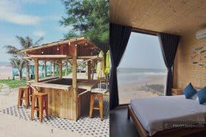 long hai chanel resort