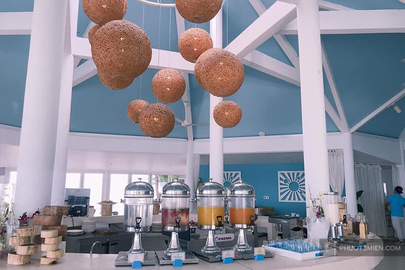 resort 4 sao long hải onoasis