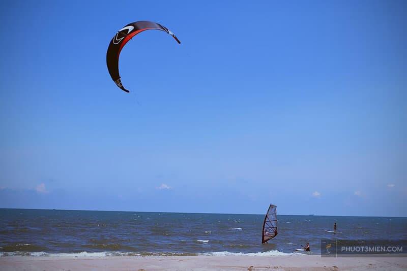 tropica beach resort