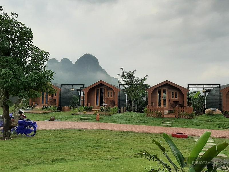 đoàn gia phong nha resort