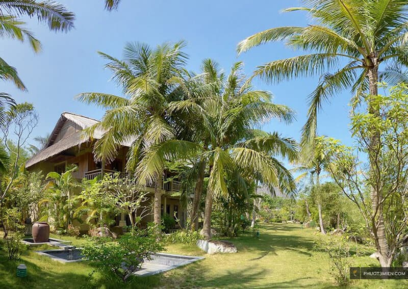 Sun Spa Resort đồng Hới