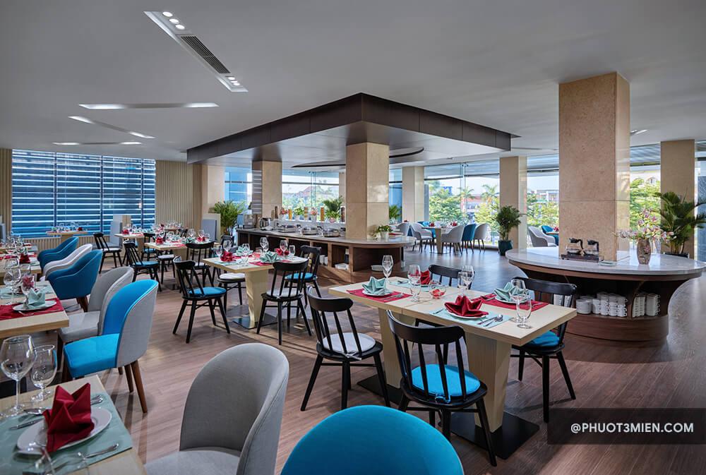 SAM Quảng Bình Hotel