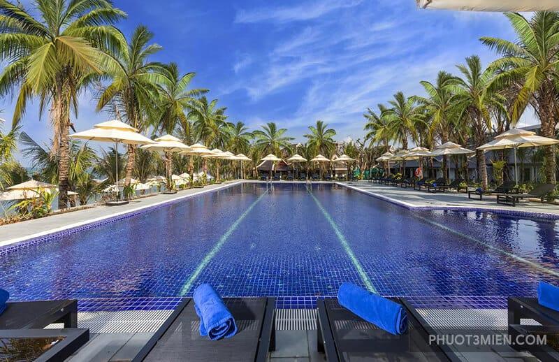 Amarin resort 4 sao