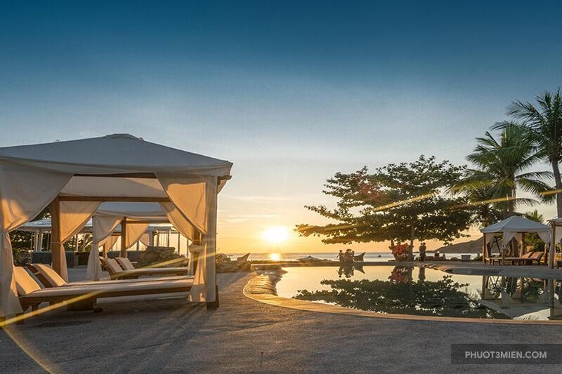 Casa Marina Resort 4 sao