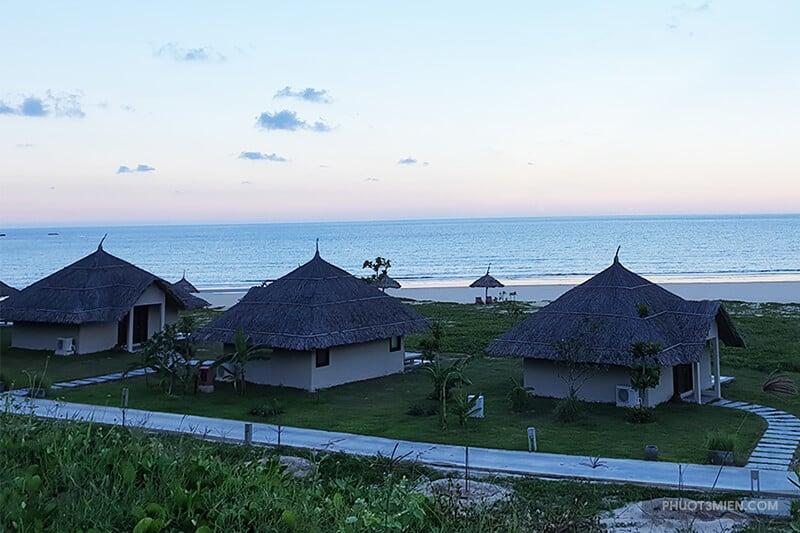 Crown Retreat Quy Nhon Resort
