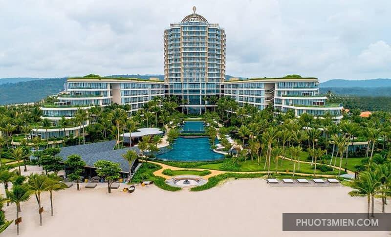 Intercontinental Phú Quốc