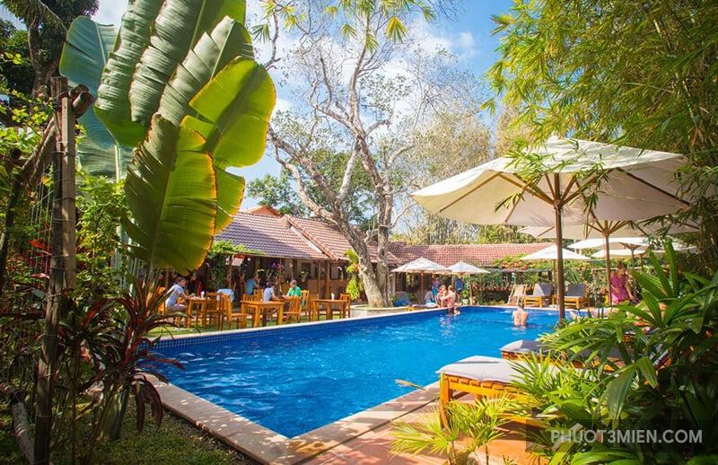 Lamer resort