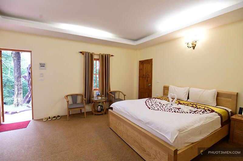 Paragon Hill - Resort