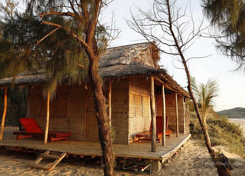 phòng bungalow
