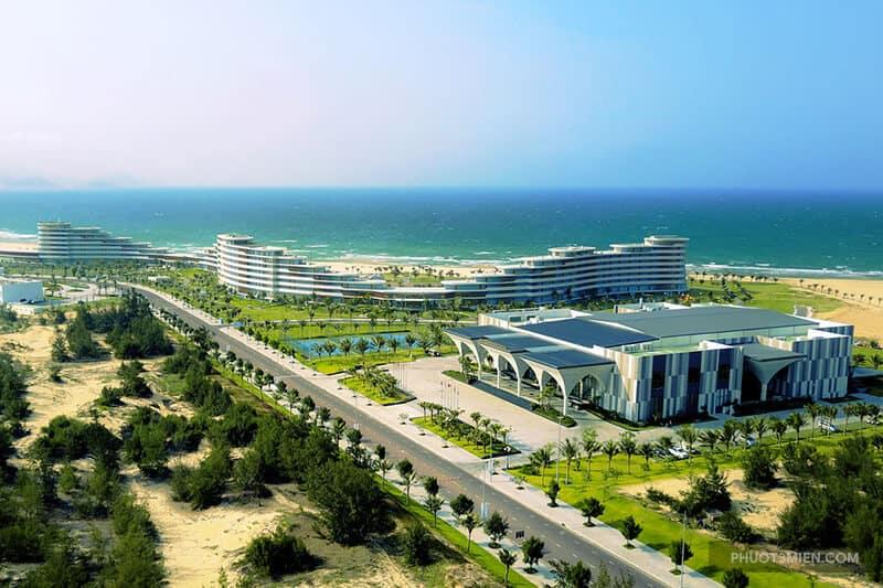 flc luxury resort