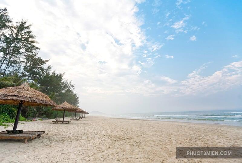 lăng cô beach resort