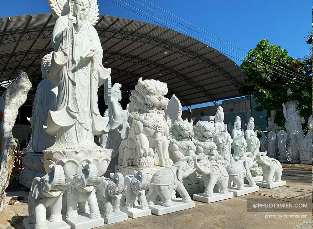 làng đá mỹ nghệ đà nẵng